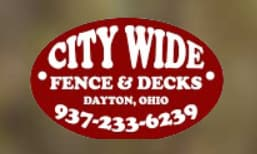 CITY WIDE FENCE CO