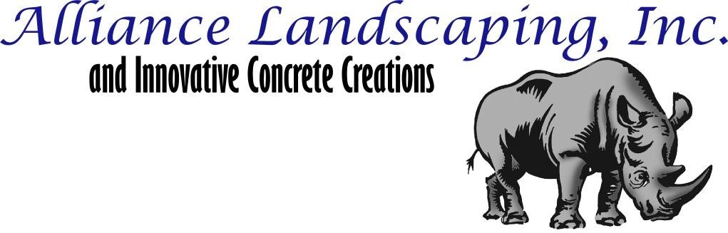 ALLIANCE LANDSCAPING, INC.