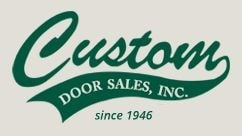 Custom Door Sales Inc