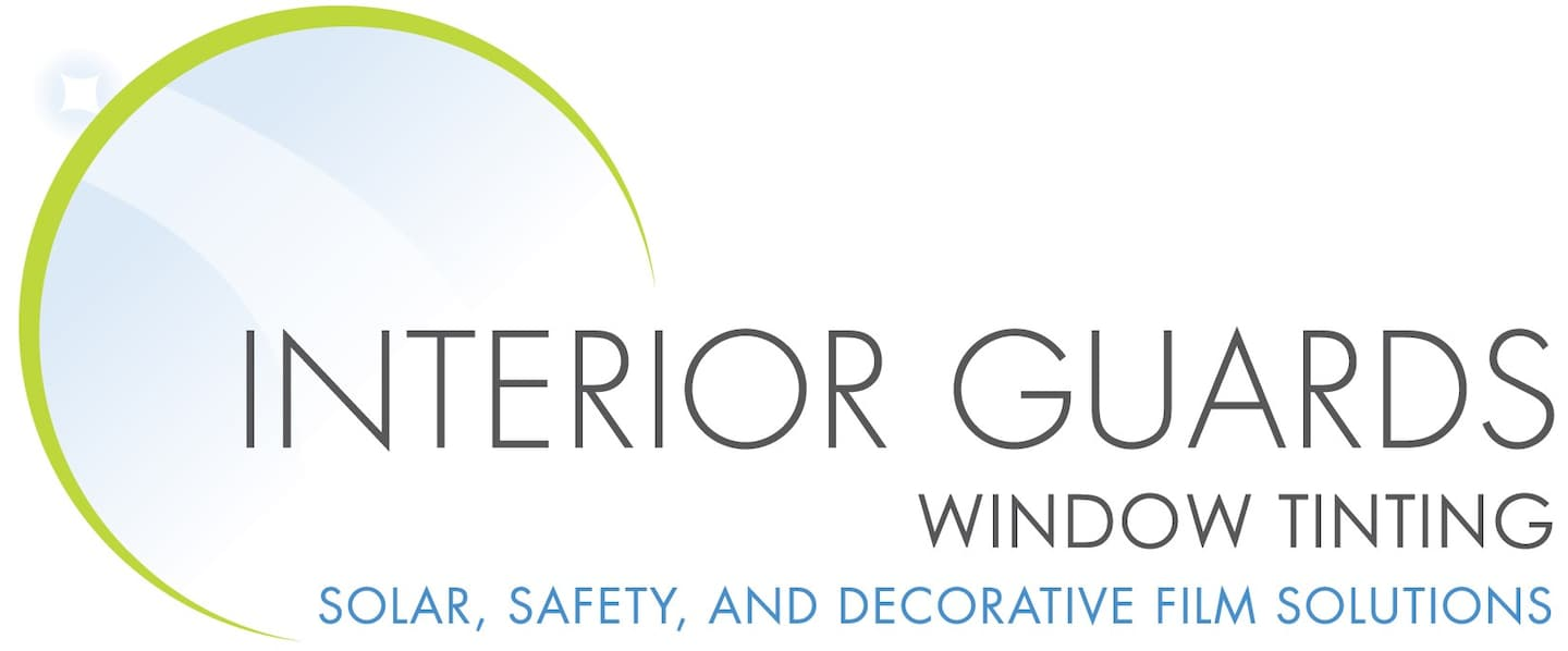 INTERIOR GUARDS WINDOW TINTING
