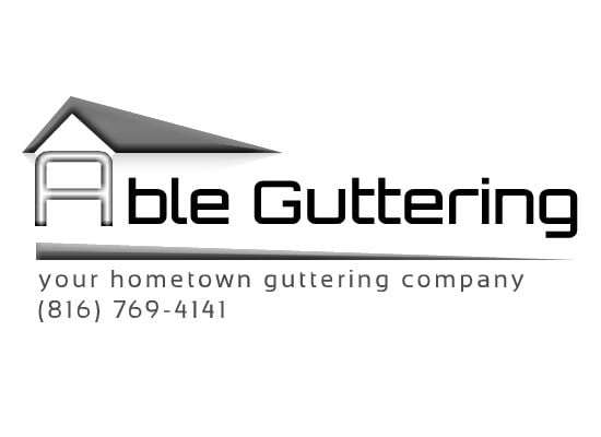 Able Guttering