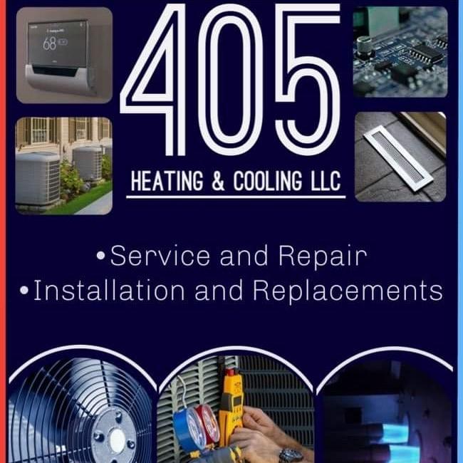 405 Heating & Cooling LLC.