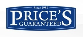 Price's Guaranteed Doors