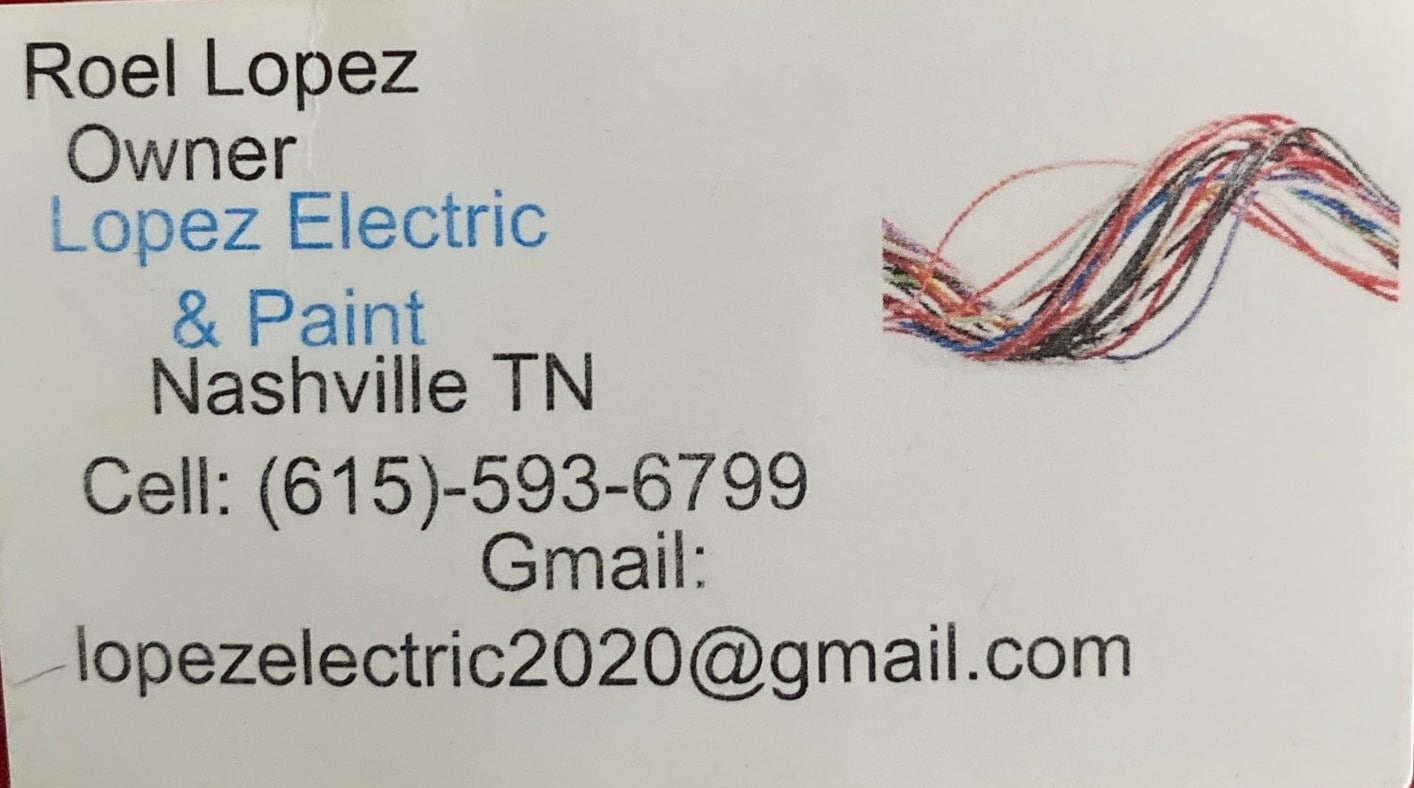 Lopez Electric & Paint