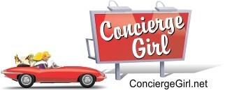 Concierge Girl