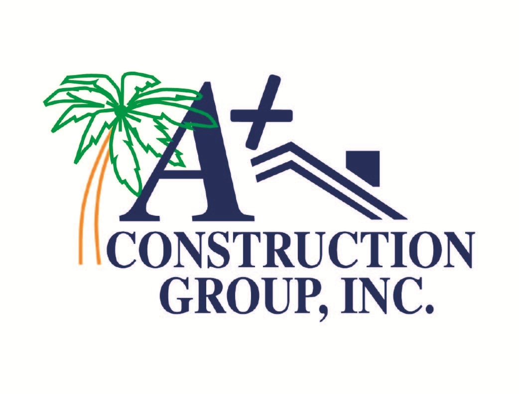 A+ Construction Group Inc logo