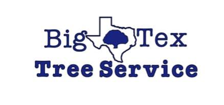 Big Tex Tree Service