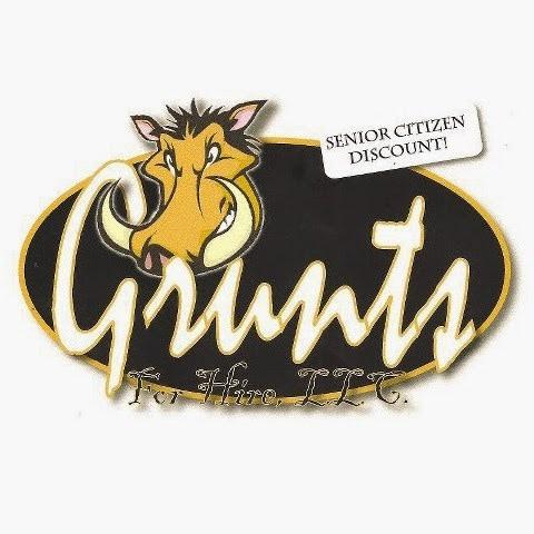 Grunts For Hire LLC