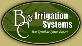 B & C Irrigation Systems