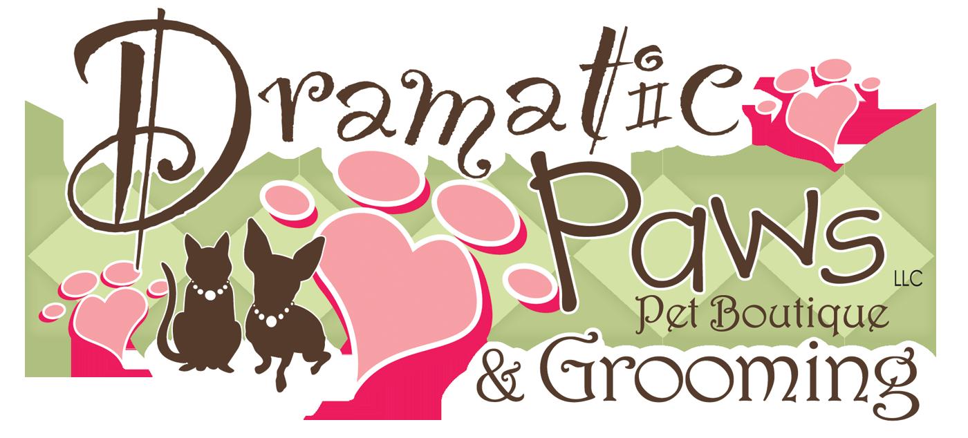 Dramatic Paws Pet Spa & Boutique