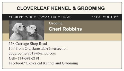 Cloverleaf Kennel and Grooming