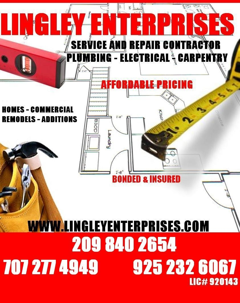 LINGLEY ENTERPRISES
