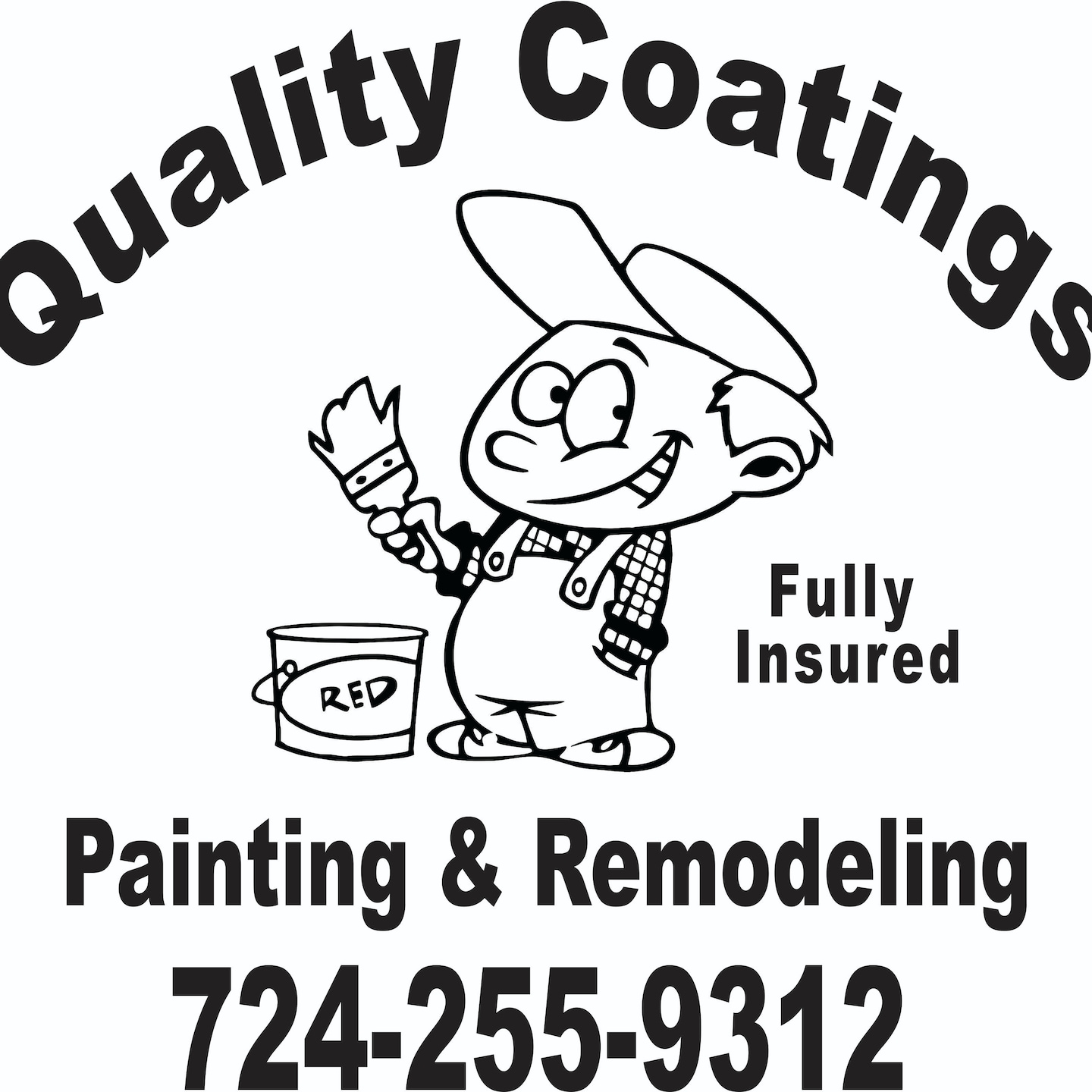 Quality Coatings
