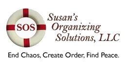 Susan's Organizing Solutions LLC