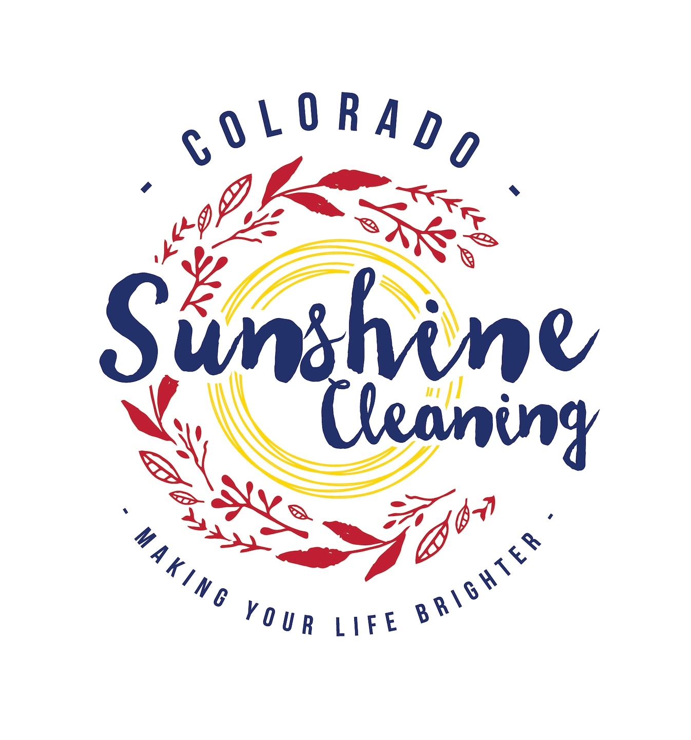 Colorado Sunshine Cleaning