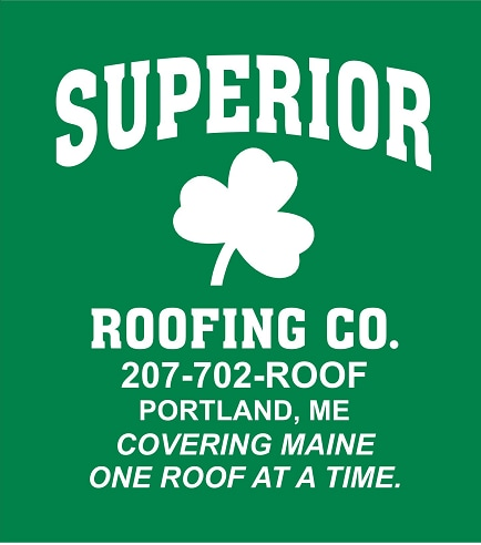Superior Roofing Company