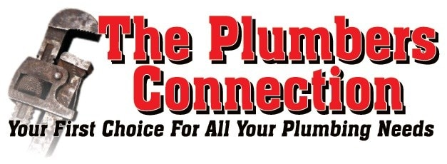The Plumbers Connection logo