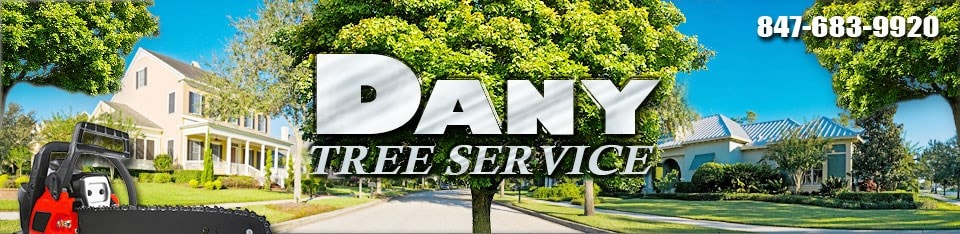 Dany Tree Service Inc.