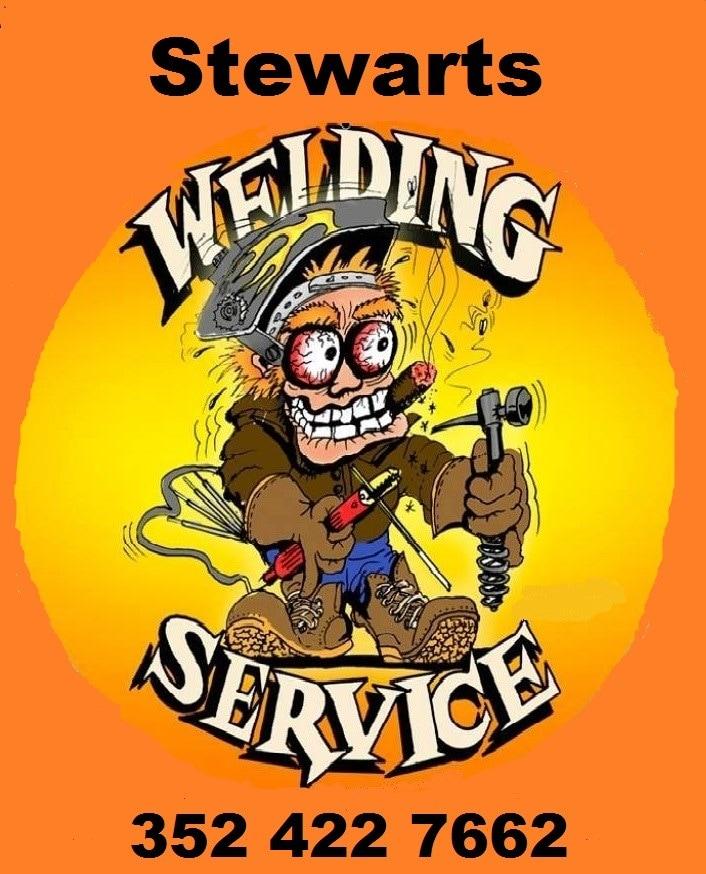 Stewarts Welding