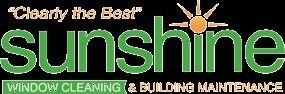 Sunshine Window Cleaning & Building Maintenance