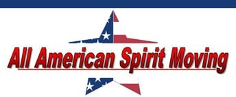 All American Spirit Moving