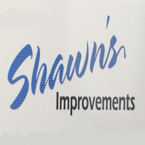 Shawn's Improvements