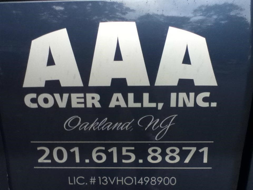 AAA COVER ALL INC