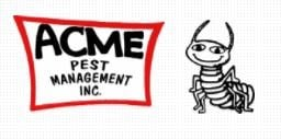 Acme pest Inc