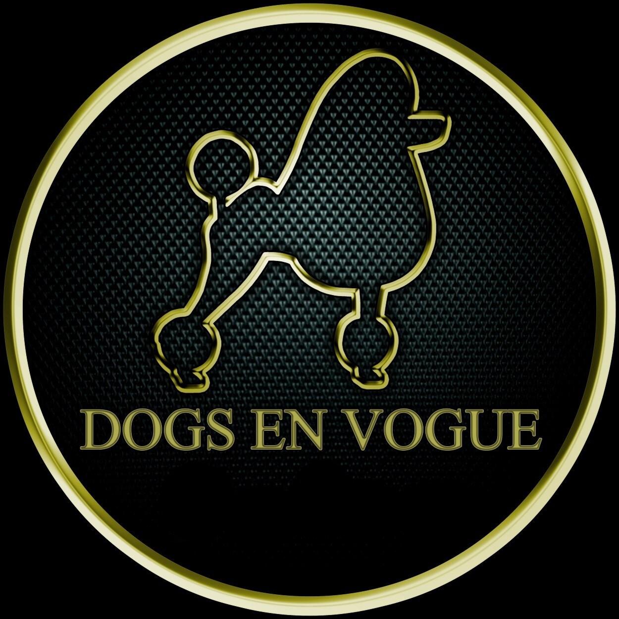 DOGS EN VOGUE SALON