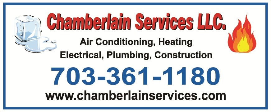 Chamberlain HVAC Services LLC