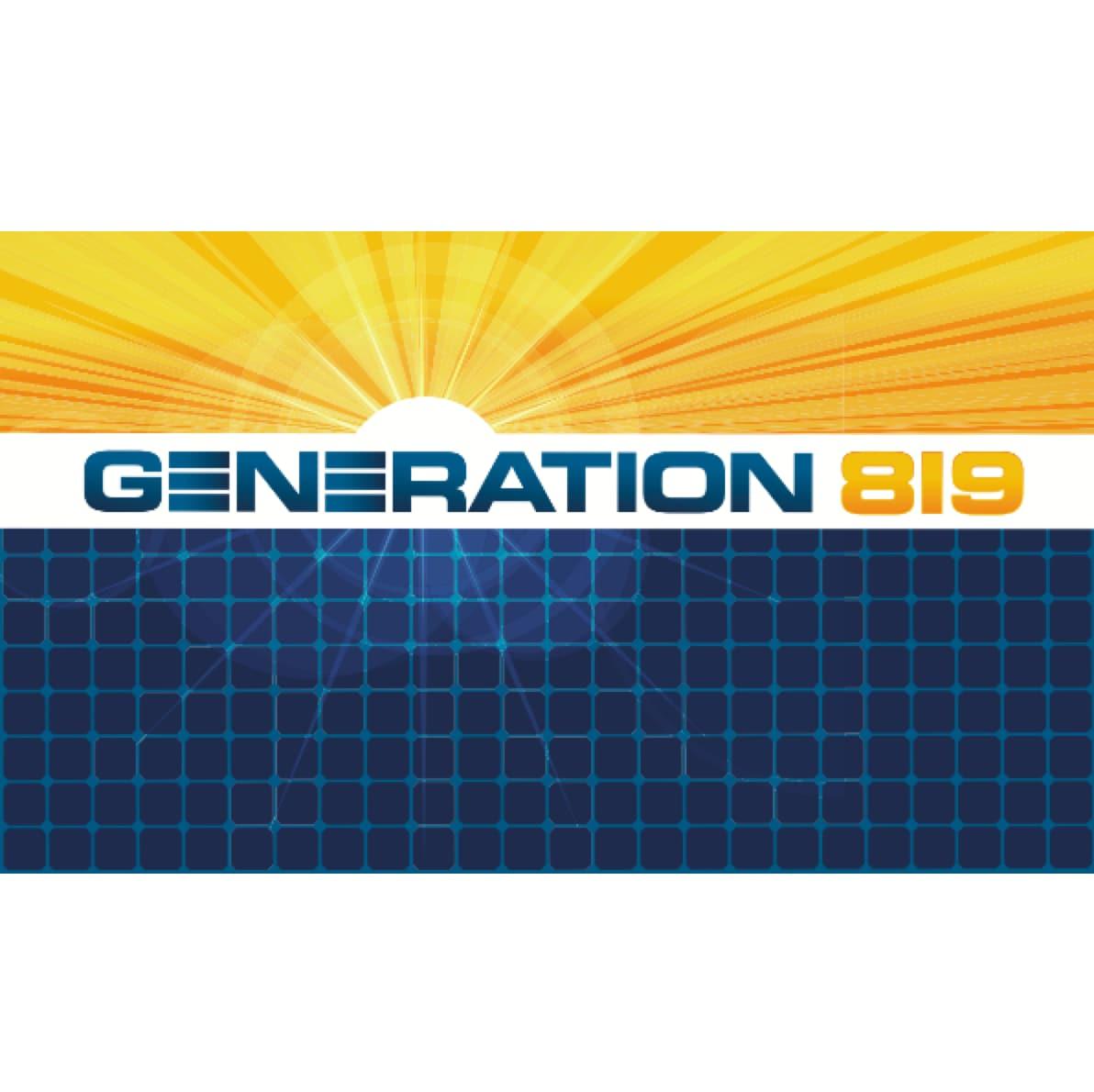 Generation819