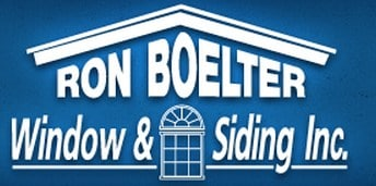 RON BOELTER WINDOW & SIDING