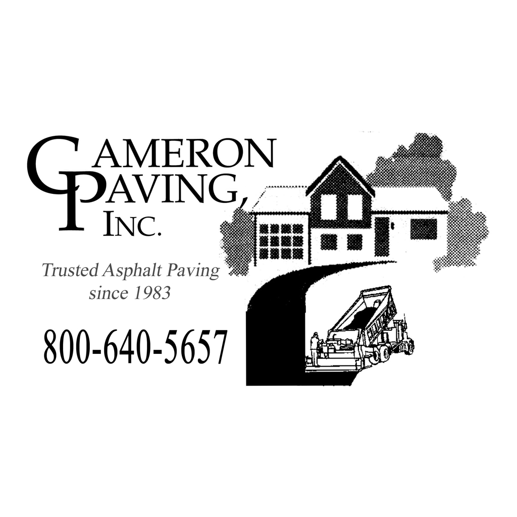 Cameron Paving, Inc.