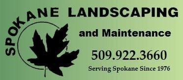 Spokane Landscaping & Maintenance Inc