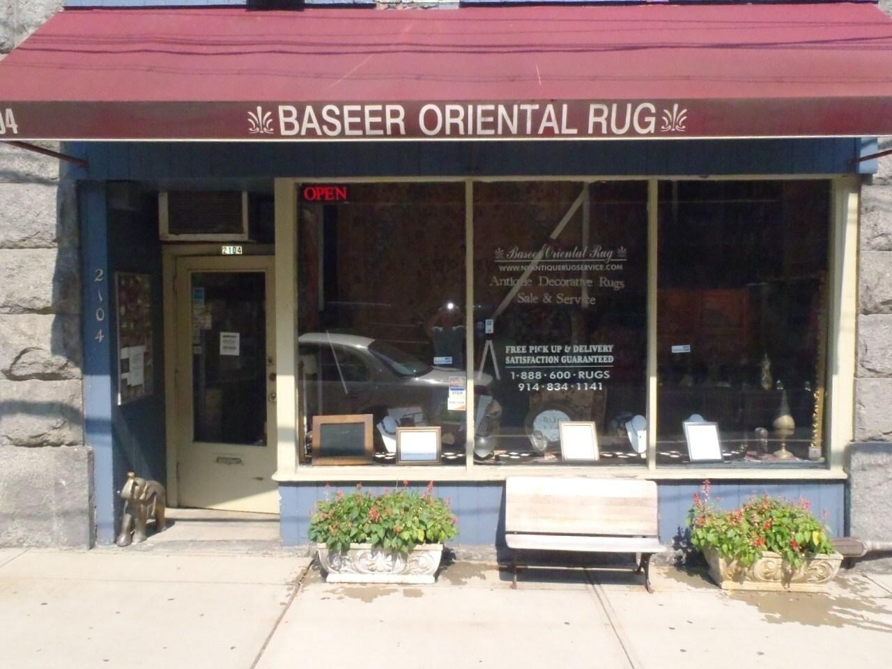 Baseer Oriental Rugs