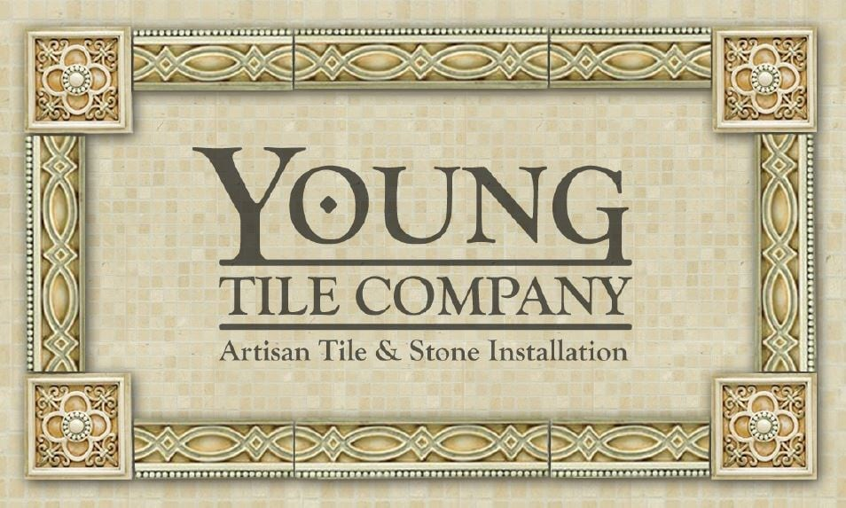 YOUNG TILE CO