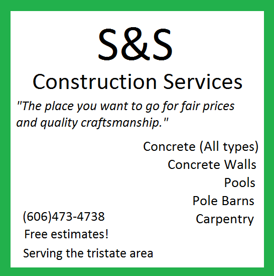 S&S Construction Services