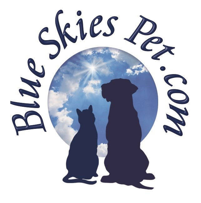 Blue Skies Pet Euthanasia and Hospice Service