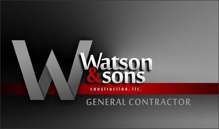 Watson and Son's Construction, LLC