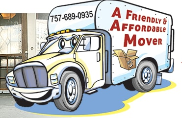 A Friendly & Affordable Mover