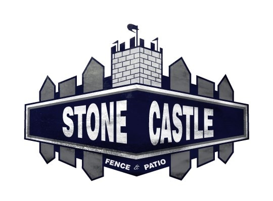 Stone Castle Fence & Patio