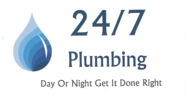 24/7 plumbing