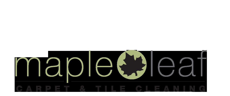 Maple Leaf Carpet & Tile Cleaning