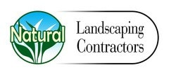 NATURAL LANDSCAPING CONTRACTOR