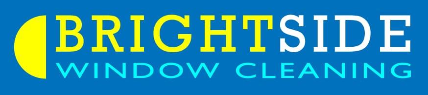 BrightSide Window Cleaning logo