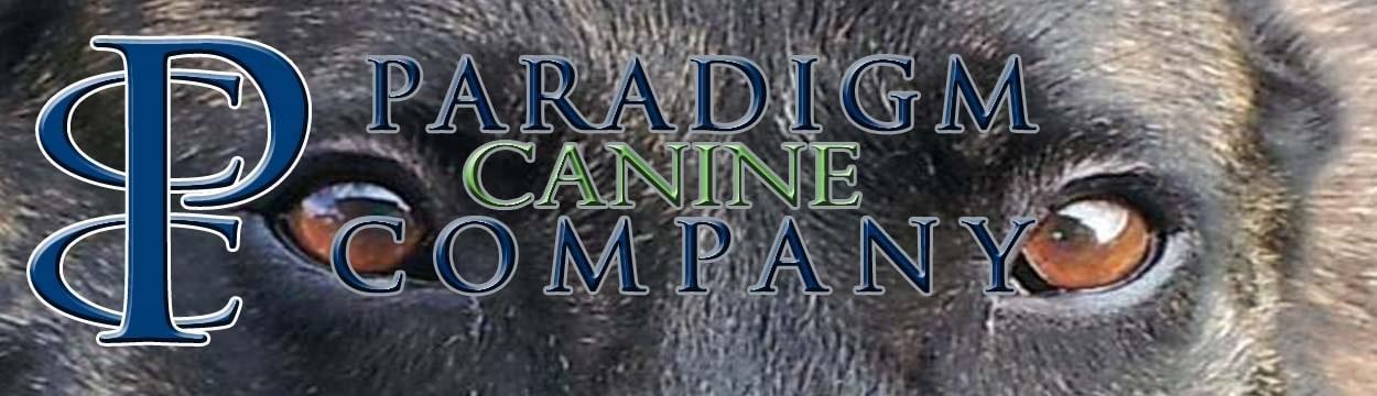 Paradigm Canine Company