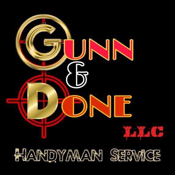 Gunn & Done Handyman Services LLC