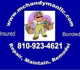 McHandyMan LLC