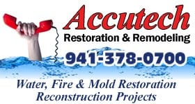 Accutech Restoration & Remodeling Inc