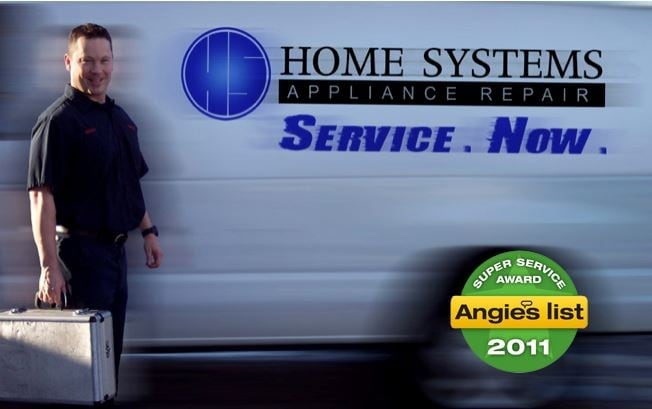 Home Systems Appliance Repair Reviews Bel Air Md Angie S List